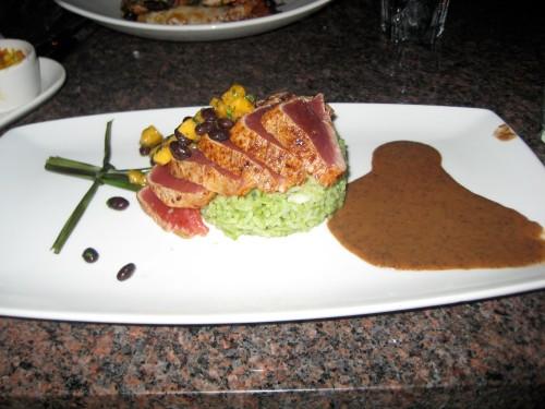 Squid Dinner 146