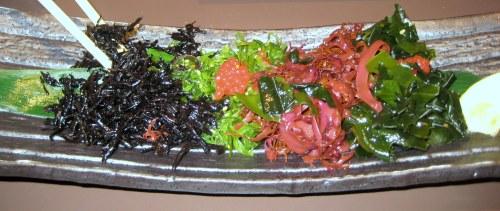 lettuce of the sea